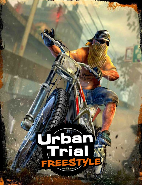 Trial Urban Freestyle Completely Full Version PC Game Download