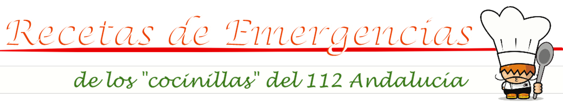 Recetas de Emergencias