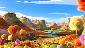 #9 The Lorax Wallpaper