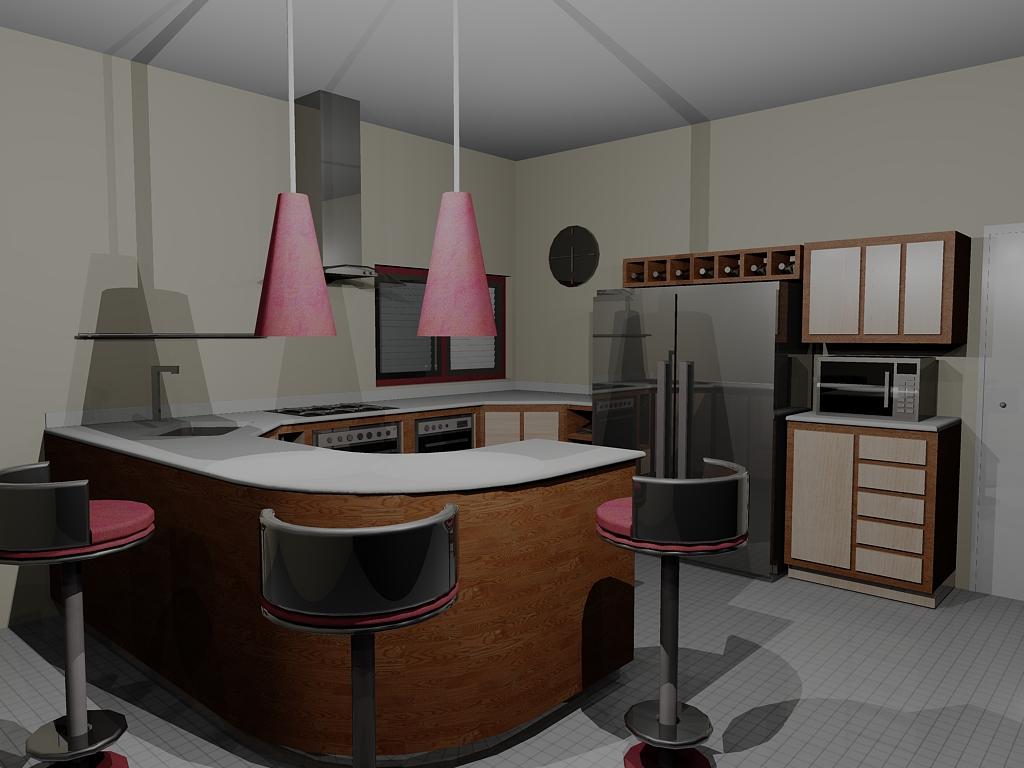 Portfólio Design de Interiores : 20º Turma de Design de Interiores  #634031 1024 768