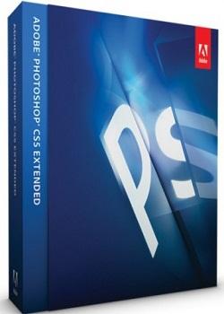 1 Download   Adobe Photoshop CS5 Extended PT BR + Keygen