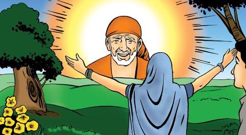 A Couple of Sai Baba Experiences - Part 786