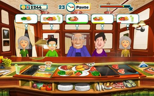 [ 10.000 Like ] Download Game / Permainan Memasak Happy Chef.Apk Android 2014