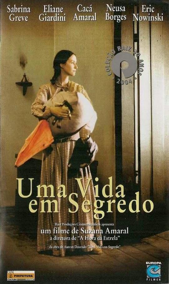 Uma Vida em Segredo – Nacional (2001)