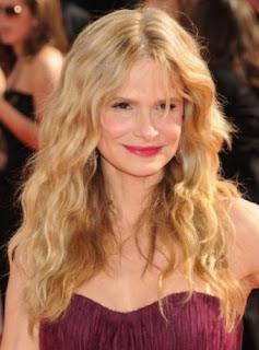 Kyra Sedgwick Blonde Hairstyes