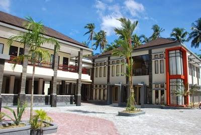 tour hotel murah pinggir pantai bangka belitung