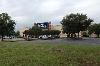 Dicks Sporting Goods coming to Pensacola, FL Cordova Mall