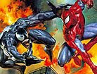 Homem Aranha Vs Venom