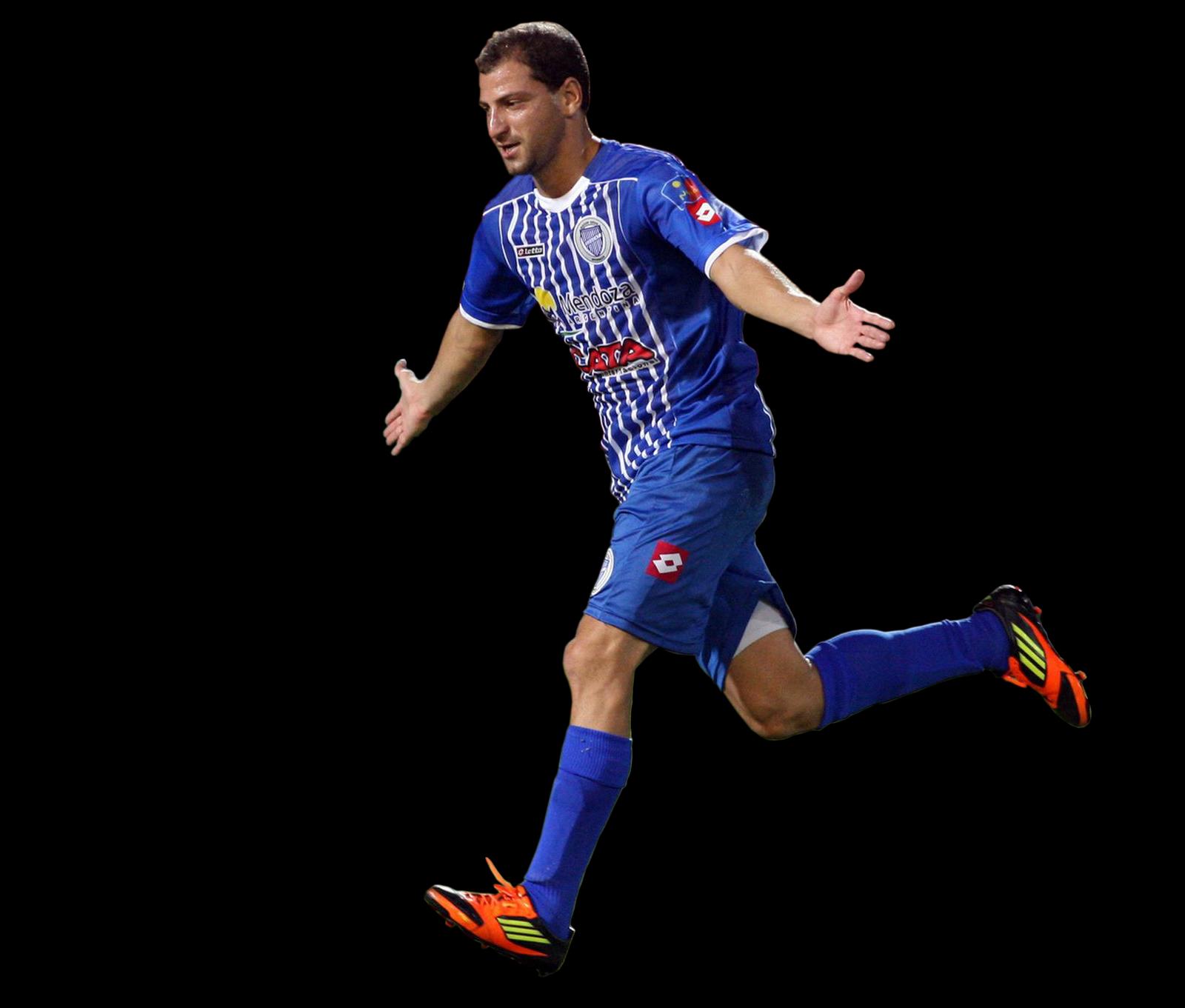 Accesorios de Futbol Nuevos (NIM) ~: Godoy Cruz ca