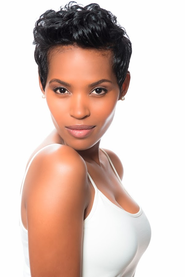hairstyles for medium length natural hair : Raster Hair Styles HAIRSTYLE GALLERY