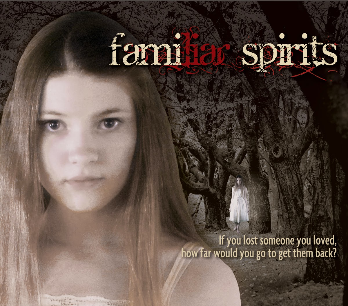 how to get rid of familiar spirits