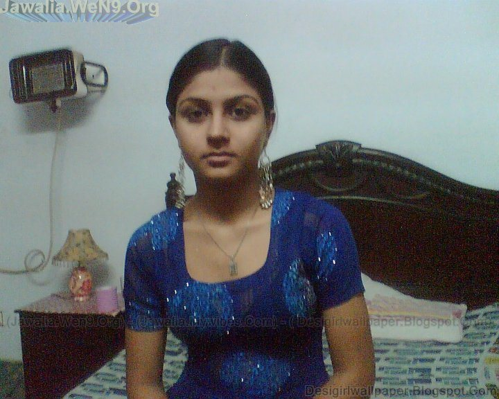 Desi Girls Collection: Two Indian Village Girl