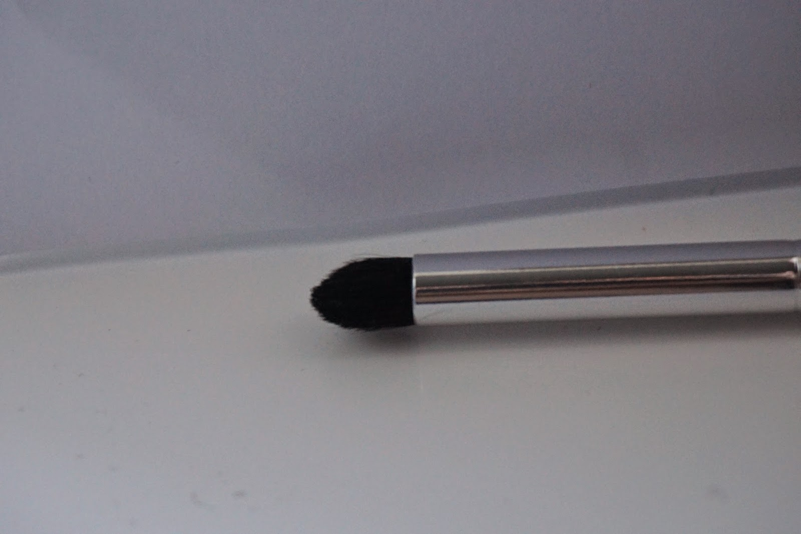 Crown Brush Review C321 Bullet Crease - Dusty Foxes Beauty
