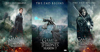 Series of the week #15 - GOT Season 7