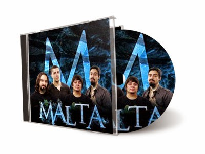 Download  musicasBanda Malta (2014)