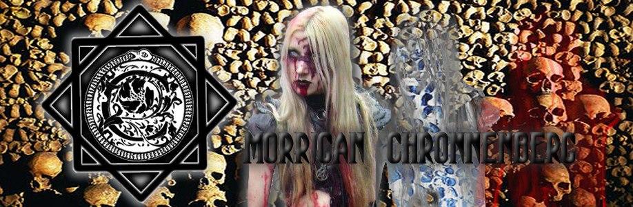 Morrigan Chronnenberg
