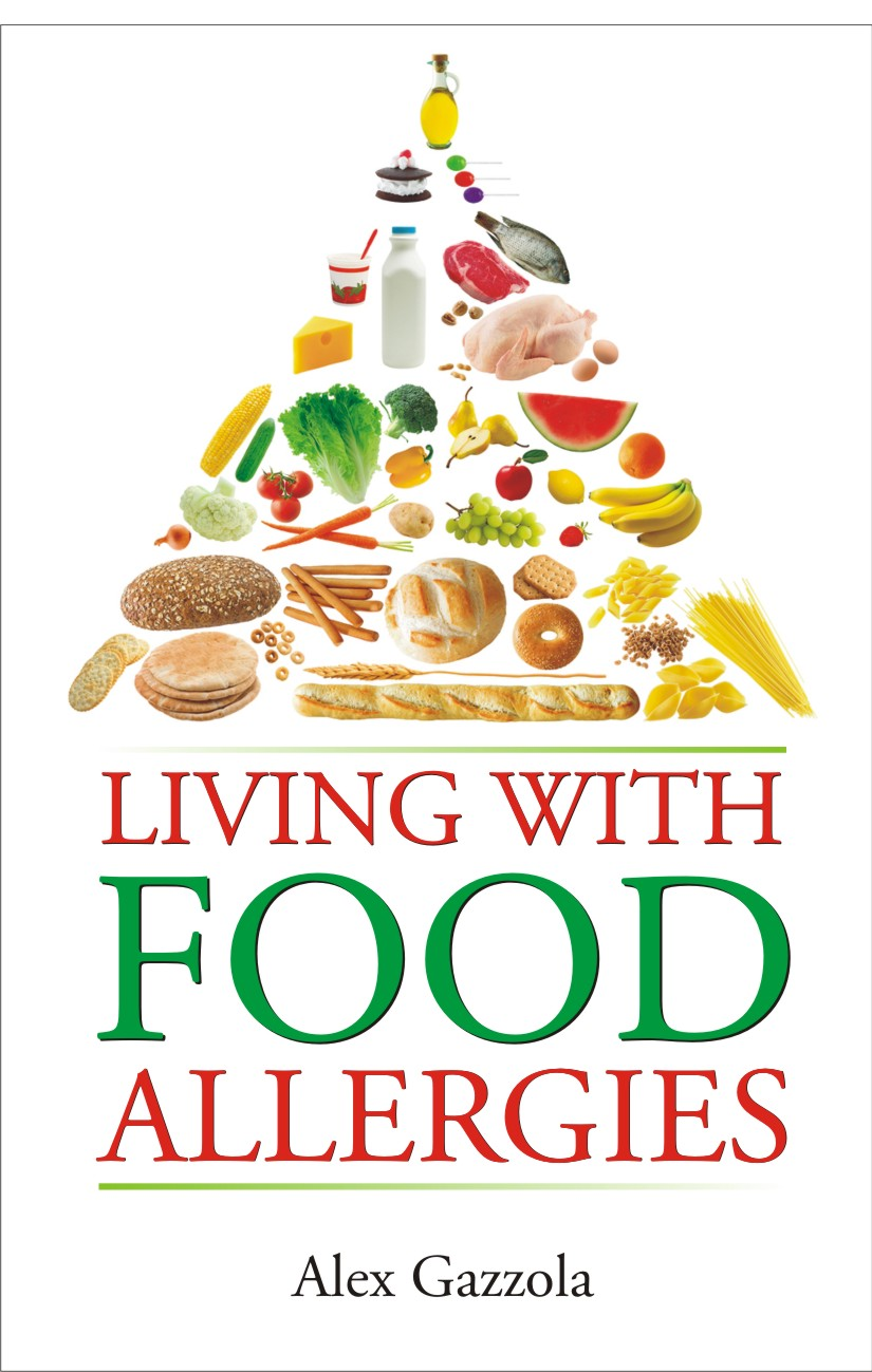 Living with Food Allergies (Asian edition)