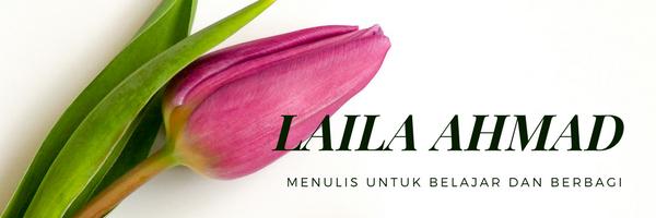 Laila Ahmad