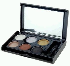 Eye Shadow, Beauty and Makeup