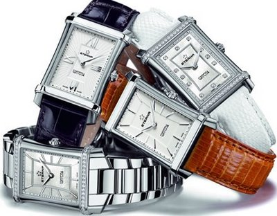 Ladies Hand Watch Pic