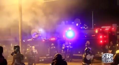 CONSPIRACY: More Fuckery in Ferguson