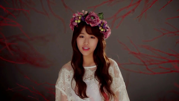 Lovelyz Babysoul Good Night Like Yesterday