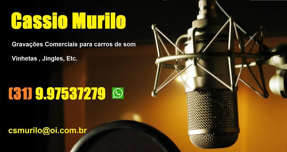 Cassio Murilo