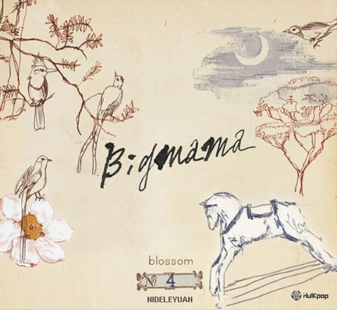 Big Mama – Vol.4 Blossom