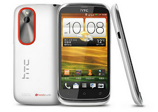 HTC Desire V Dual SIM GSM Mobile