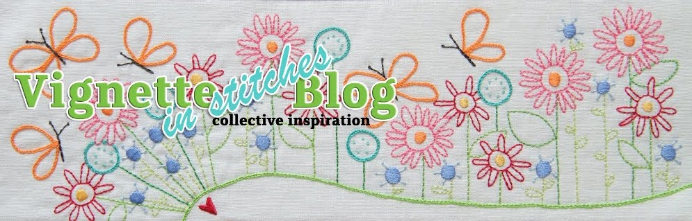 Vignette in Stitches Blog