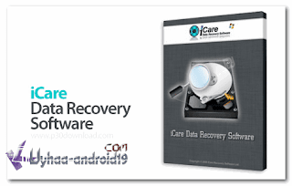 ICARE DATA RECOVERY SOFTWARE ENTERPRISE 5.1