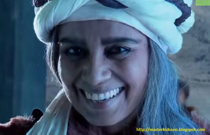 Sinopsis Jodha Akbar episode 263 Tayang Februari 2015