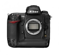 Buy Nikon D3X (Body Only) 24.5 MP DSLR Camera at Rs.1,60,999 After Cashback Via Paytm