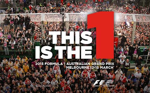 Fórmula 1 - GP da Austrália...um show de horrores na Globo!