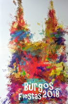 Burgos en fiestas