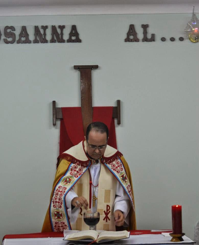 Dom Ricardo Lorite de Lima