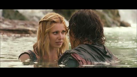 Prince Killian découvre l'amour