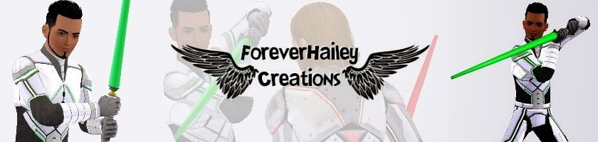 ForeverHailey Creations