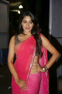 Kesha Khambhati at Best Actors Telugu Movie Audio Launch Stills 12.jpg