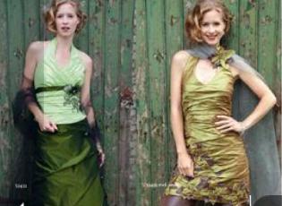 Leijten 2012 Dress
