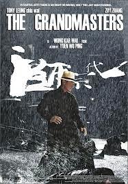 THE GRANDMASTERS (2013) izle |1080p-720p Tükçe dublaj hd film izle