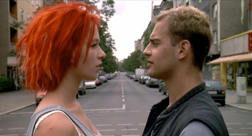 run lola run and the aerodrome incline run lola run and 2001