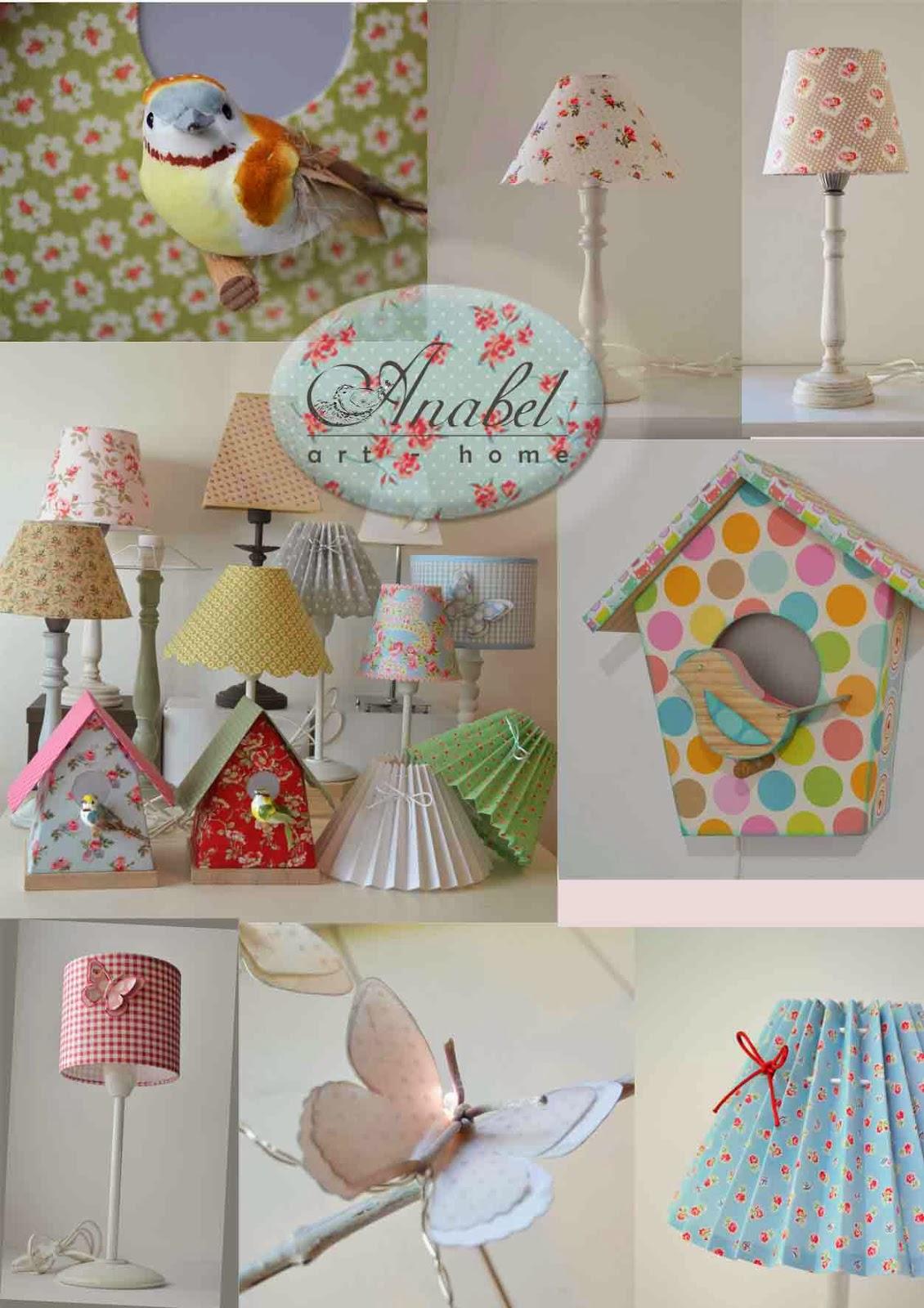 Anabel art-home tienda online