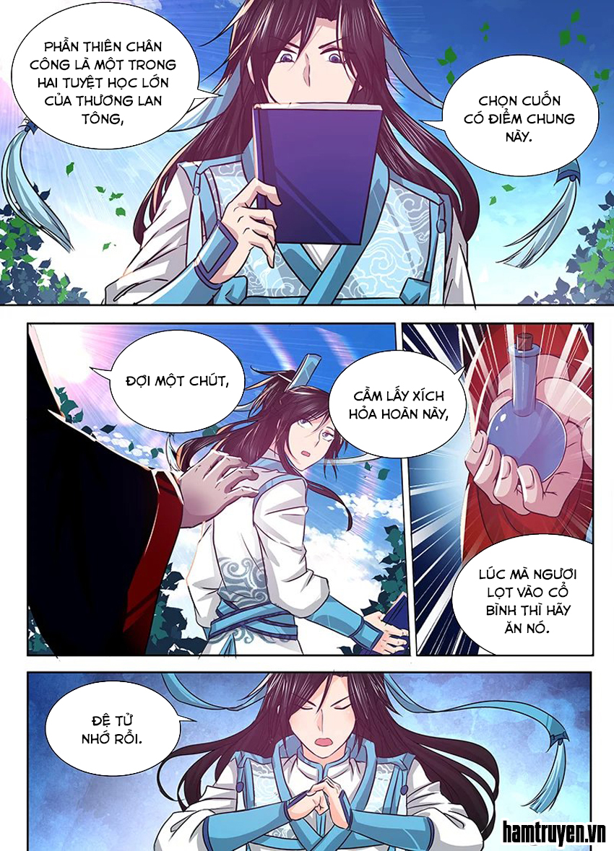 Vĩnh Hằng Chí Tôn - Chapter 16 - Pic 5