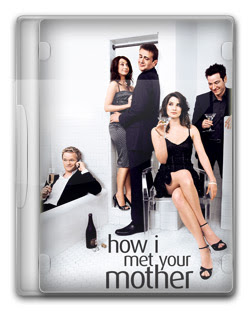 How I Met Your Mother S07E21   Now Were Even