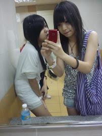我和琳 ♥