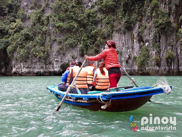 Photos of Halong Bay Vietnam
