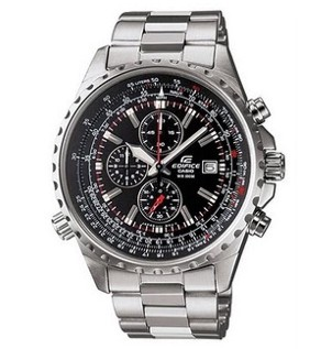 CASIO Edifice EF-527D-1AV