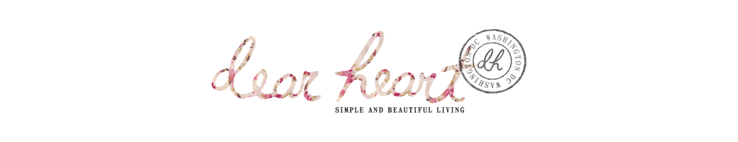 Dear Heart