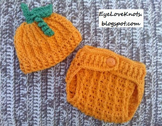 How To Knit A Baby Pumpkin Hat Quick Jack